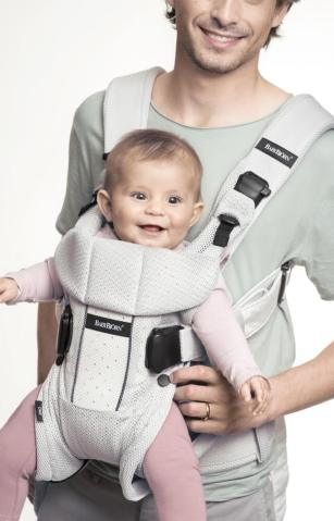Baby Wearing Review Carriers And Slings Lux Mumma